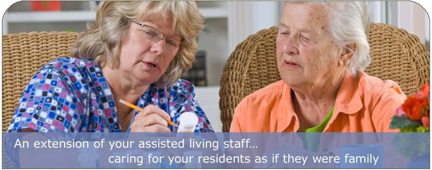 Care Facility Services